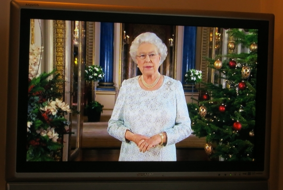 Queen's speech 12.12