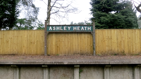 Ashley Heath halt 2.13