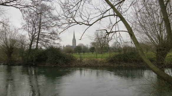 Salisbury cathedral 2.13
