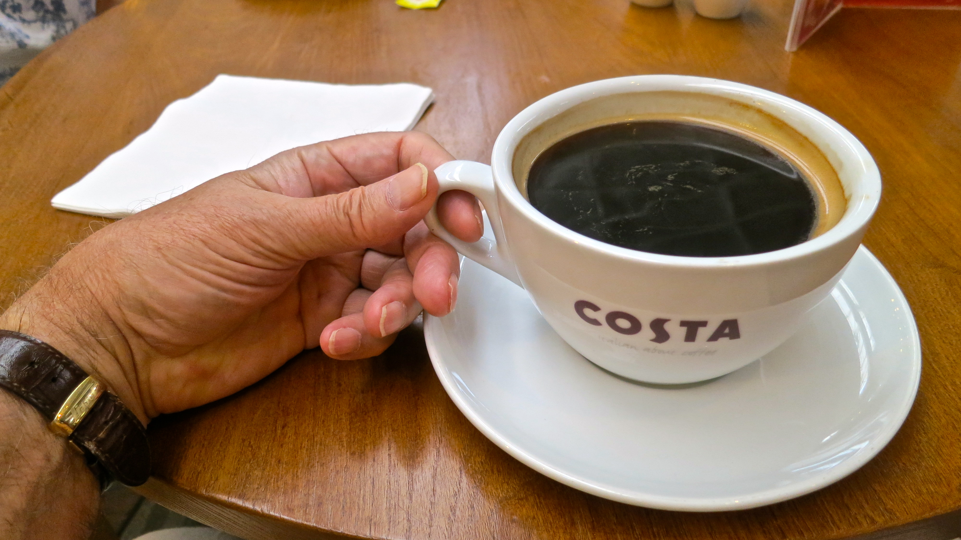costa coffee 2604k followers, 311 following, 941 posts - see instagram photos and videos from @costacoffee.