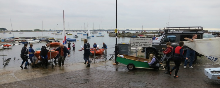 Emsworth Harbour 4