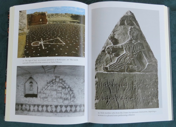 Pages from Carthage