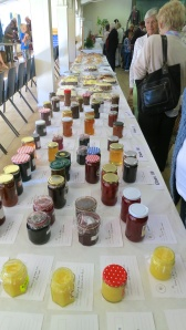 Preserves and Cakes