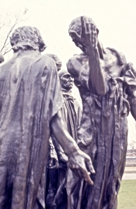 Burghers of Calais001