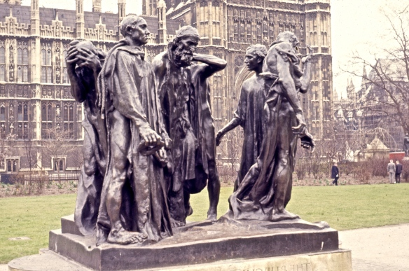 Burghers of Calais002
