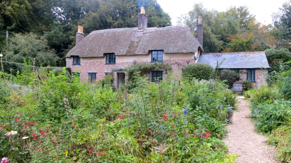 Hardy's birthplace