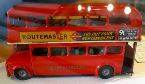 Routemaster model
