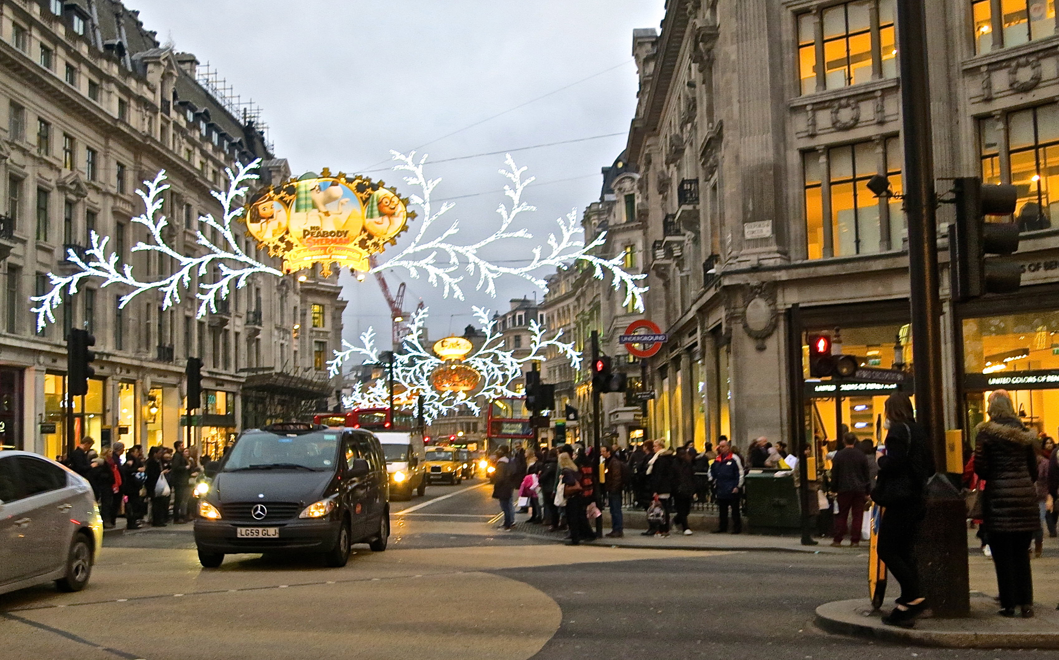 Oxford Street | derrickjknight
