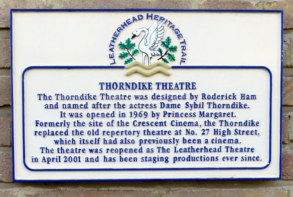 Thorndyke Theatre