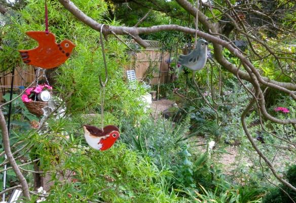 Birds by Wendy de Salis