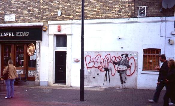 Banksy wall 5.08
