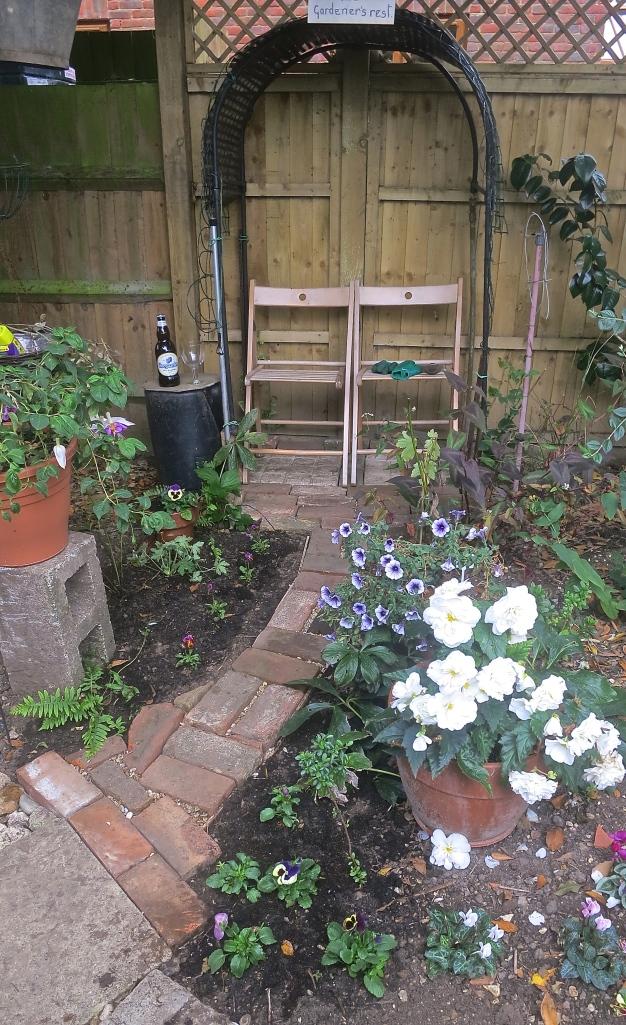Gardener's Rest