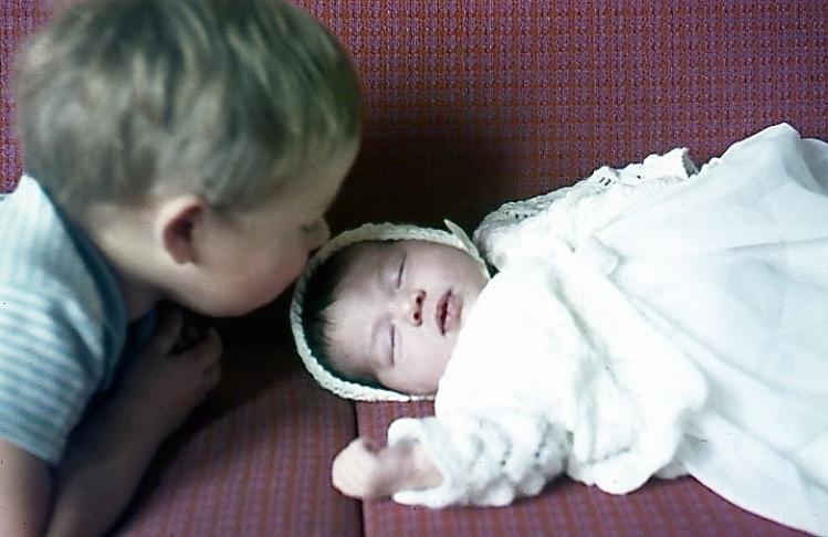 Matthew and Becky 27.8.70