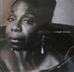 Nina Simone a single woman CD