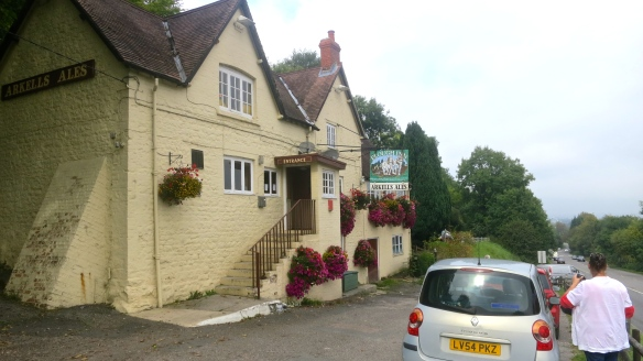 Plough Inn