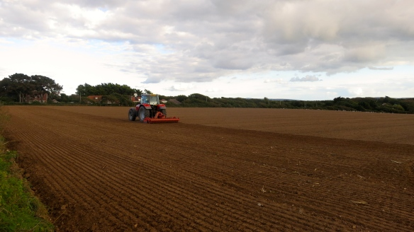 Ploughing 1