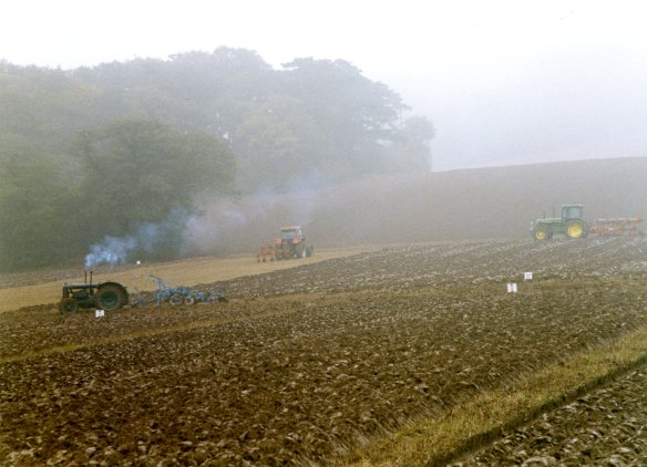 Ploughing contest 26.9.92 011
