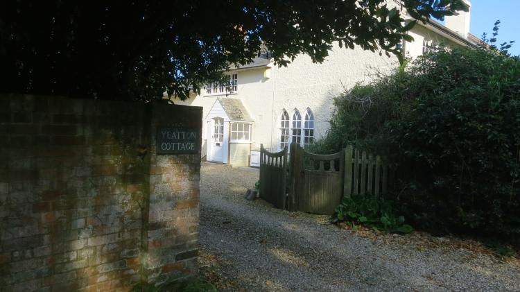 Yeatton cottage