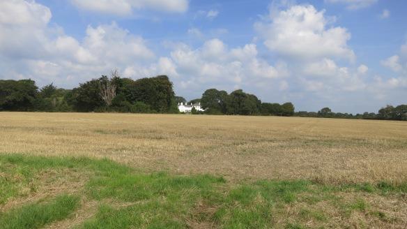 Yeatton House