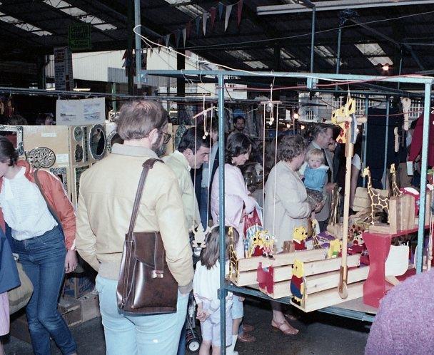 Covent Garden 1982 07