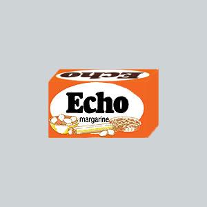 Echo margarine