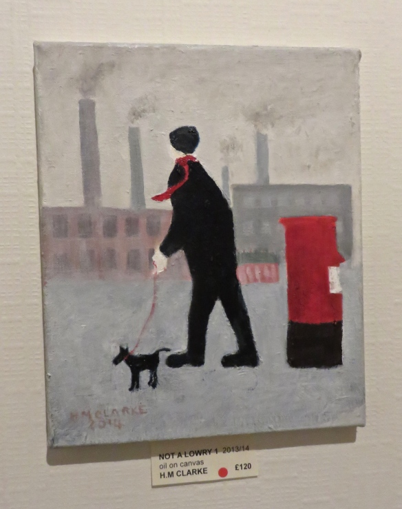 Not a Lowry