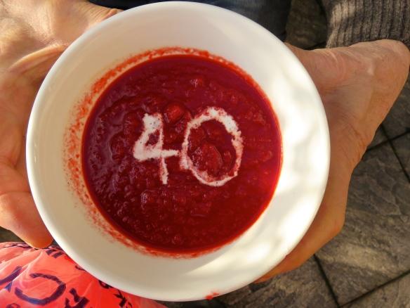 Ruby soup