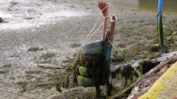 Boat buffers