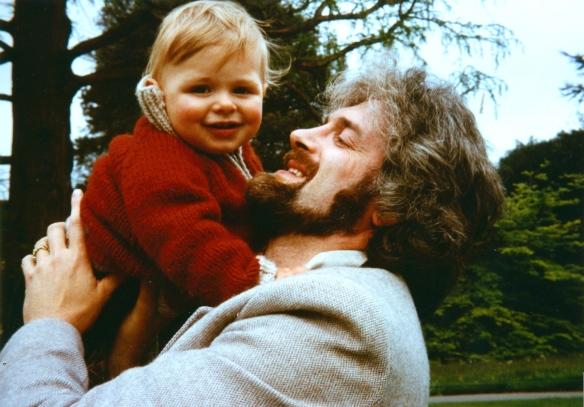 Derrick and Sam 1981
