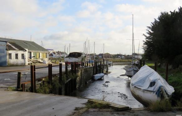 Dolphin Quay 1
