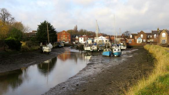 Dolphin Quay 2