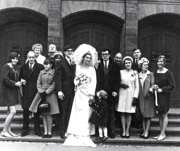 Wedding photo 2.3.68