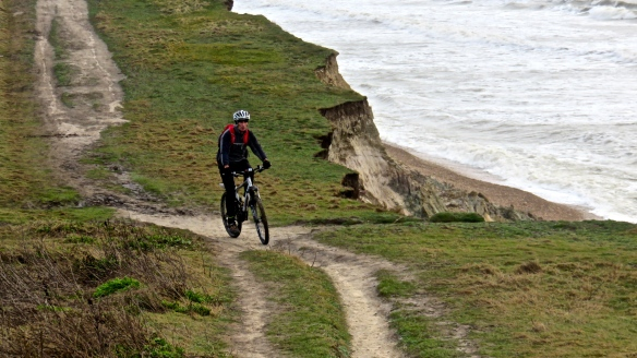 Cyclist 1