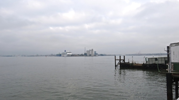 Southampton Water 2