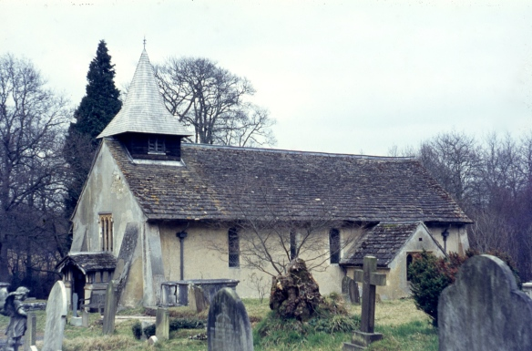 Ockley Church 3.68 002