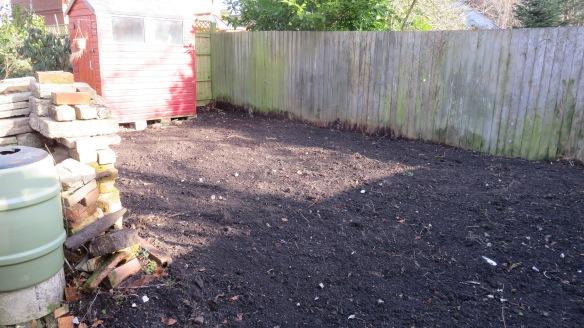 Rose garden blank 1