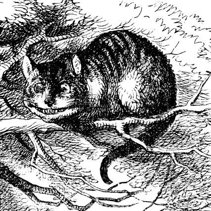 Cheshire_Cat_Tenniel