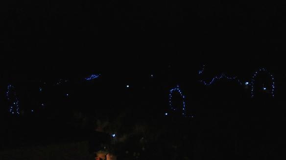 Garden lights 1