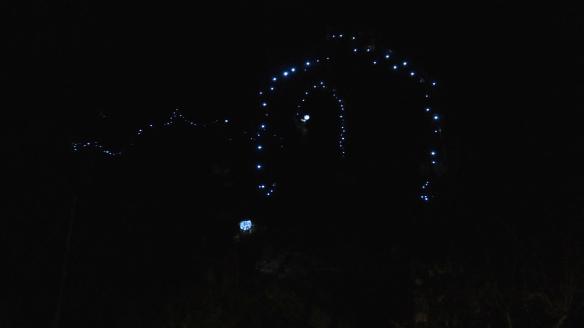 Garden lights 3