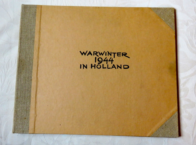Warwinter cover