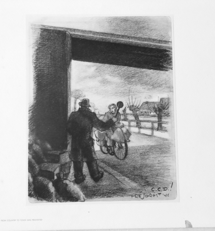 Warwinter Illustration 3