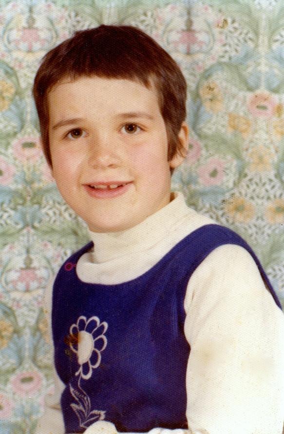 Becky 1976