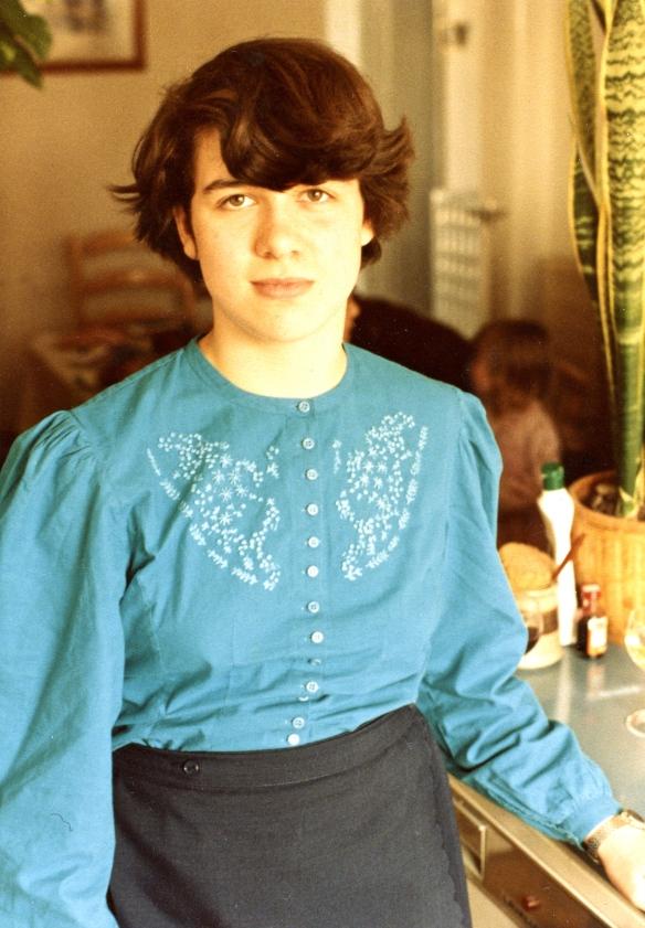 Becky 1984 001