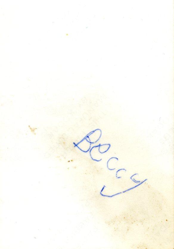Becky signature1976
