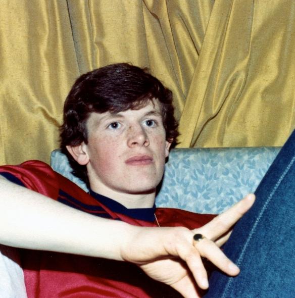 Michael 1984