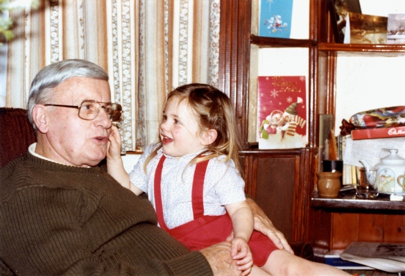 Uncle Norman and Louisa 12.85