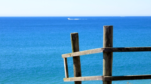 Fence and Solent