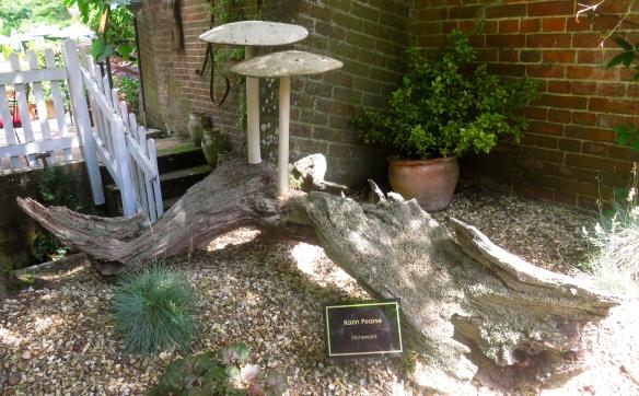 Stone Ware sculpture