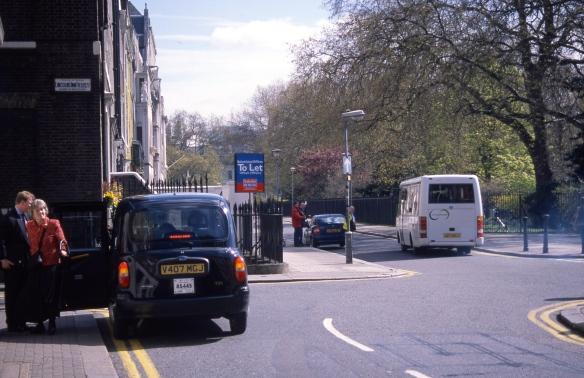 Lincoln's Inn Fields 2