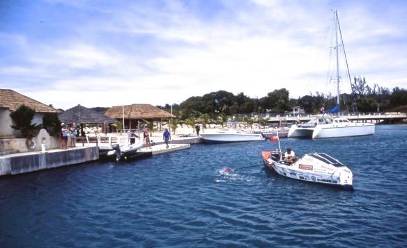 Sam docking 5.04136